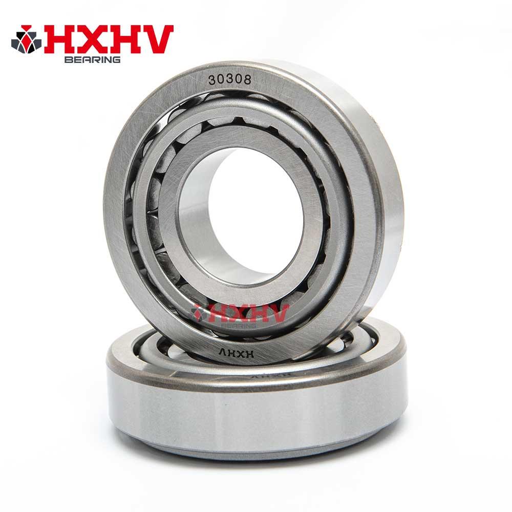 30308 HXHV Single Row Tapered Roller Bearing (1)