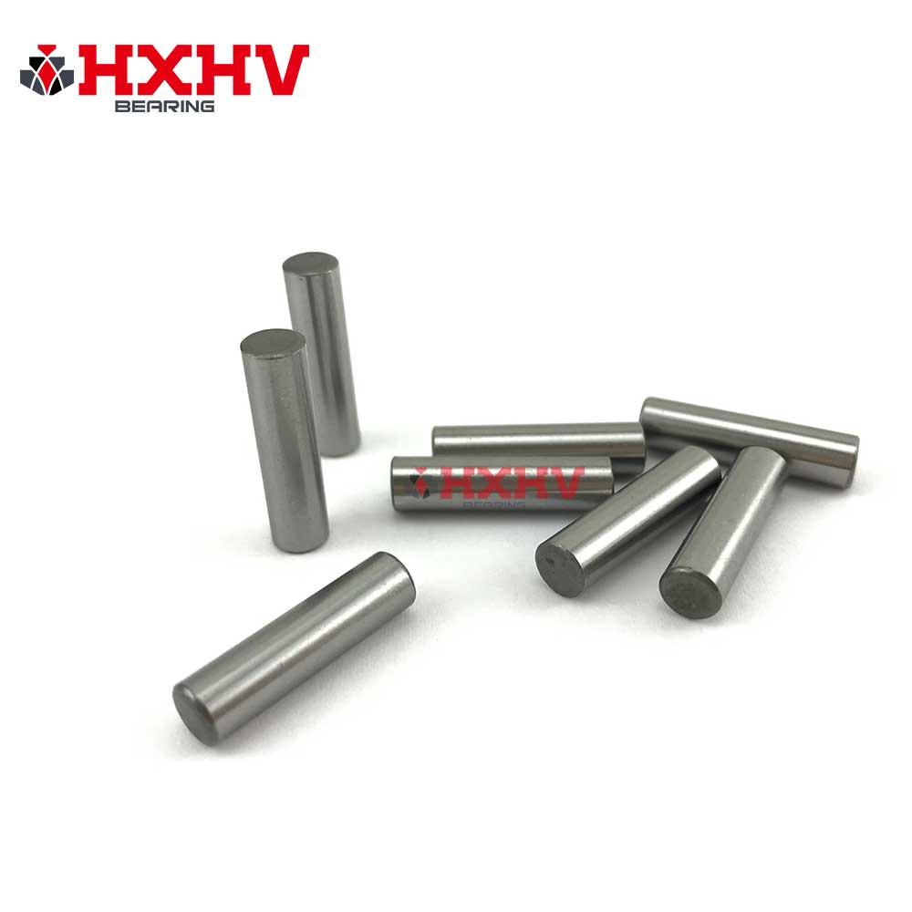 5x20mm HXHV Flat End Bearing Needle