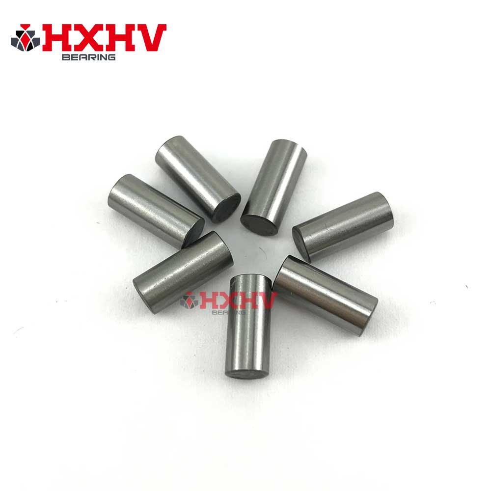 5x12mm HXHV Flat End Bearing Needle