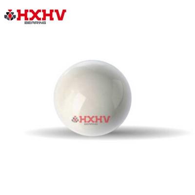 OEM Supply Deep Groove Ball Bearing - HXHV Ceramic ZrO2 Ball for Bearing – HXHV