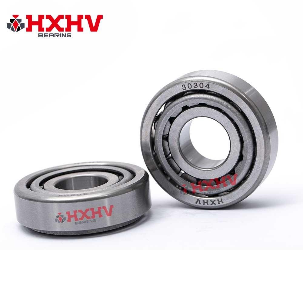 30304 HXHV Single Row Tapered Roller Bearing (1)
