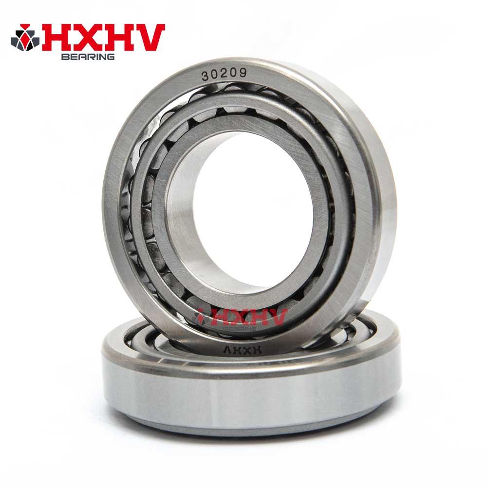 30209 HXHV Single Row Tapered Roller Bearing (1)