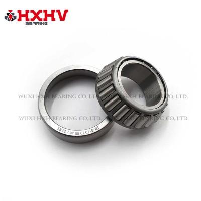32005X/26 – HXHV Tapered Roller Bearings