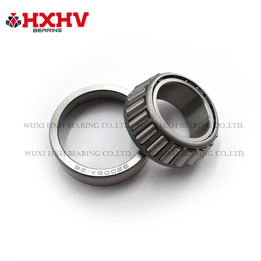32005X26 - HXHV Tapered Roller Bearings (1)