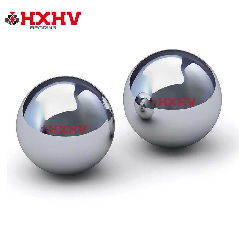 HXHV Stainless steel balls for bearing