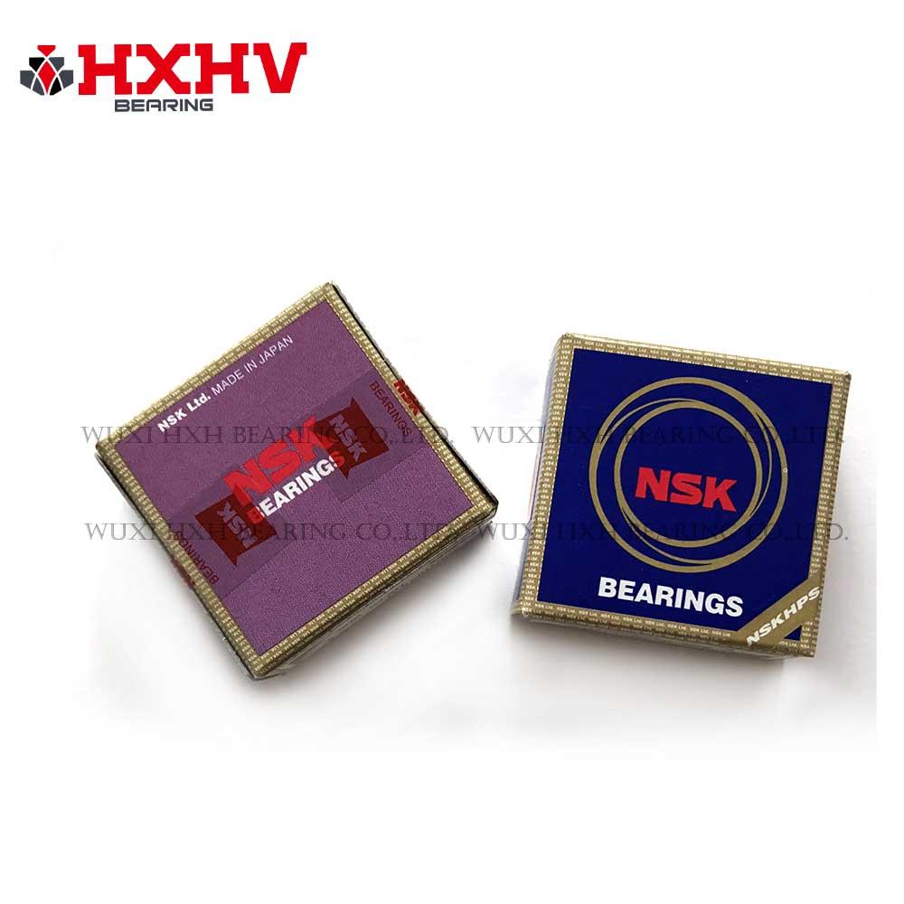 6001-2RS - NSK Deep Groove Ball Bearings (1)