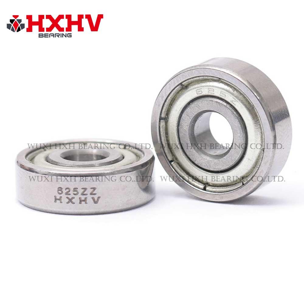 625ZZ with size 5x16x5 mm- HXHV Deep Groove Ball Bearing (2)