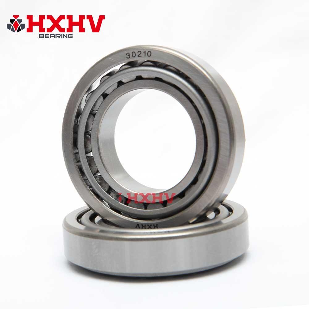 30210 HXHV Single Row Tapered Roller Bearing (1)