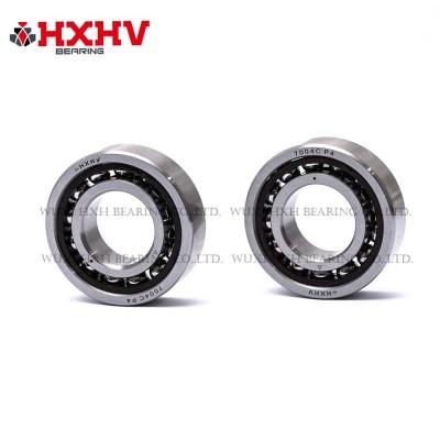 7004C HXHV Angular Contact Ball Bearing