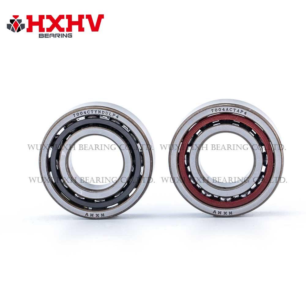 7004CTYNDULP4 & 7004ACTAP4 - HXHV Angular Contact Bearing (1)