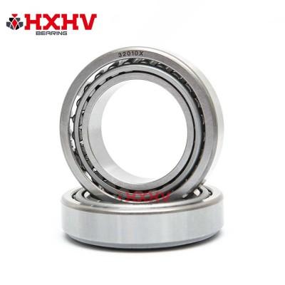 32010X HXHV Single Row Tapered Roller Bearing