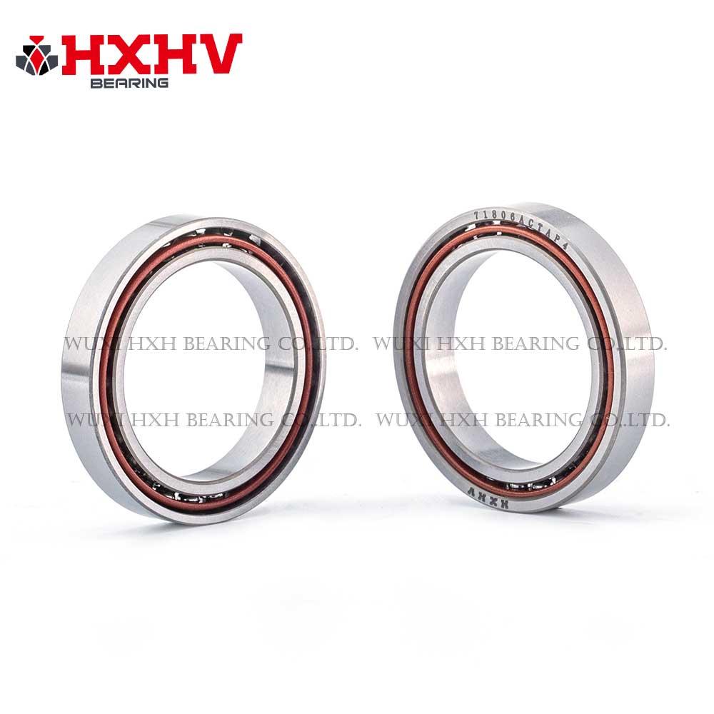 71806ACTAP4 - HXHV Angular Contact Bearing (1)
