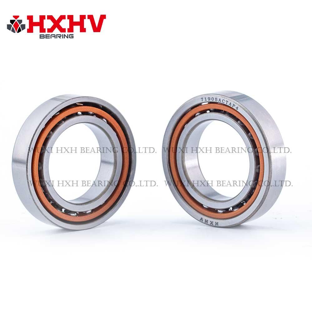 71905ACTAP4 - HXHV Angular Contact Bearing (1)