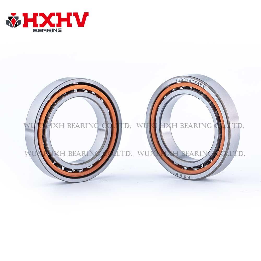 71907ACTAP4 - HXHV Angular Contact Bearing (1)