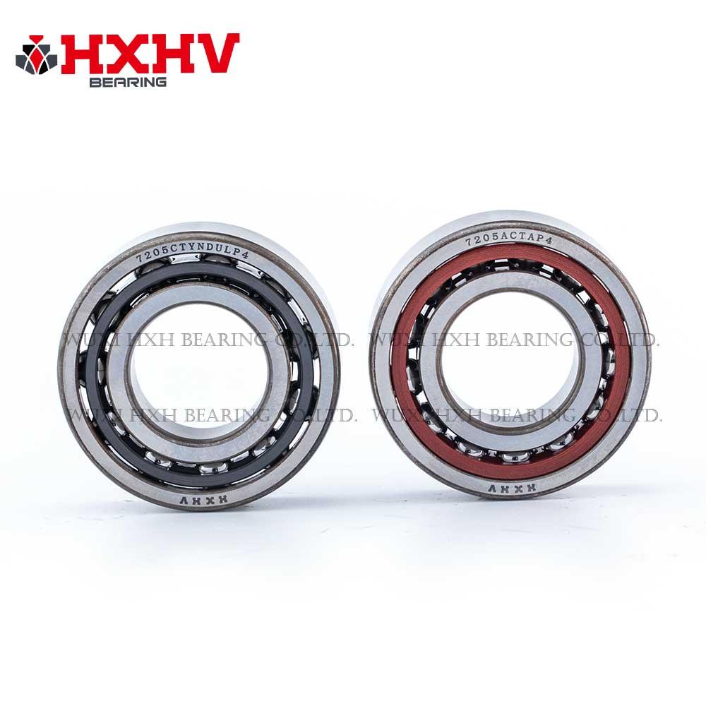7205CTYNDULP4 & 7205ACTAP4 - HXHV Angular Contact Bearing (1)