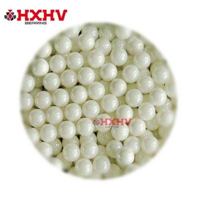 Ceramic ZrO2 Balls