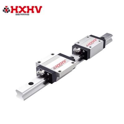 THK HSR20 Linear Motion Guideways Block & Rail