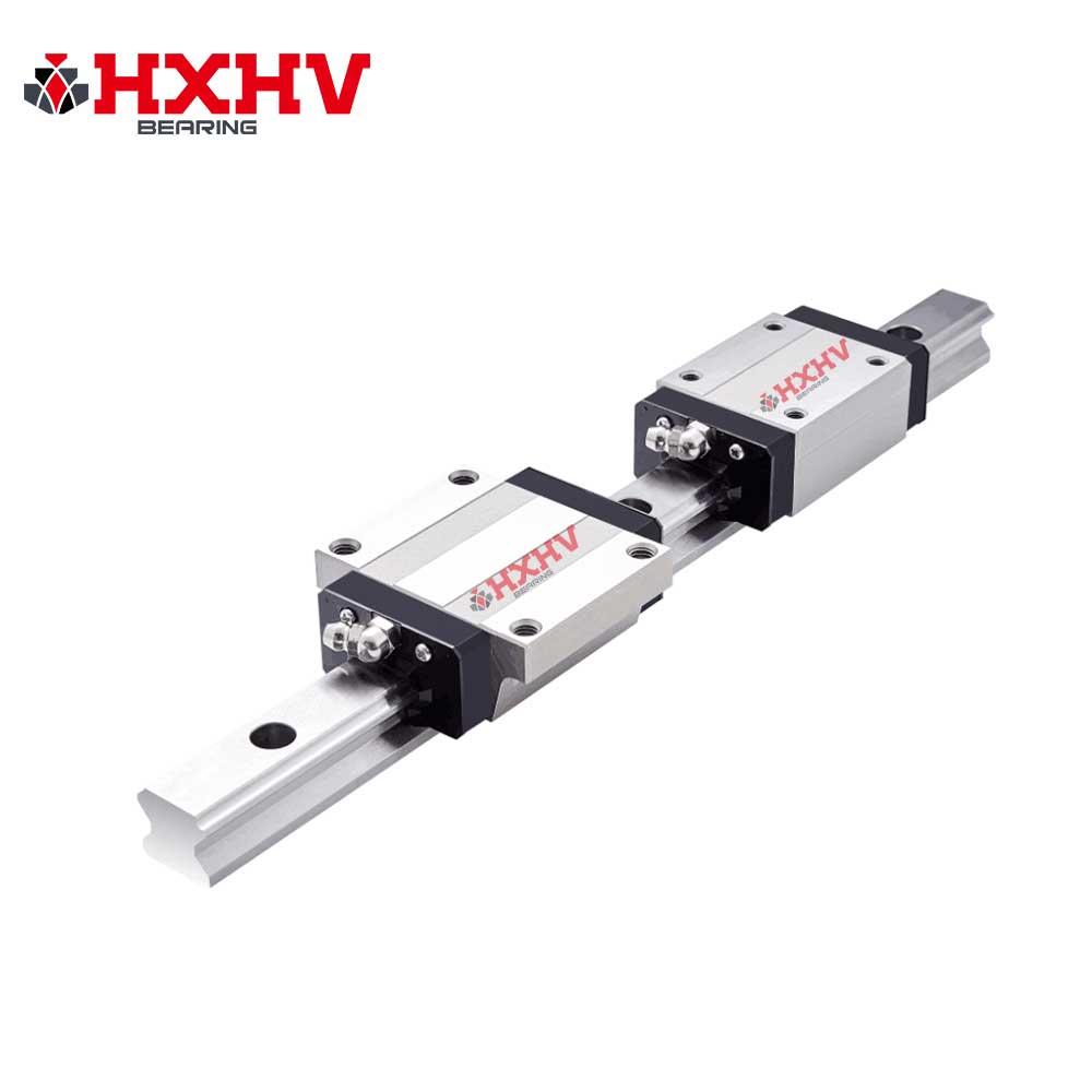 THK HSR20 Linear Motion Guideways
