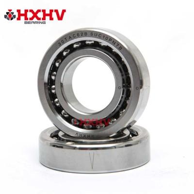 30TAC62B HXHV Angular Contact Ball Bearings with size 30*62*15 mm