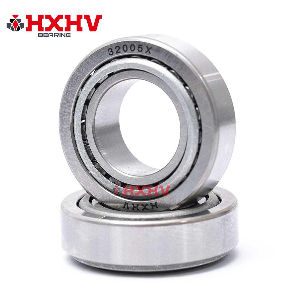 32005X HXHV Single Row Tapered Roller Bearing (1)