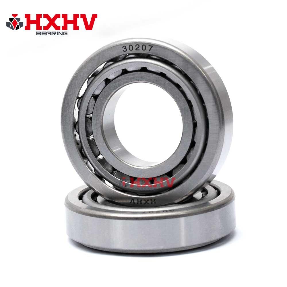 30207 HXHV Tapered Roller Bearing