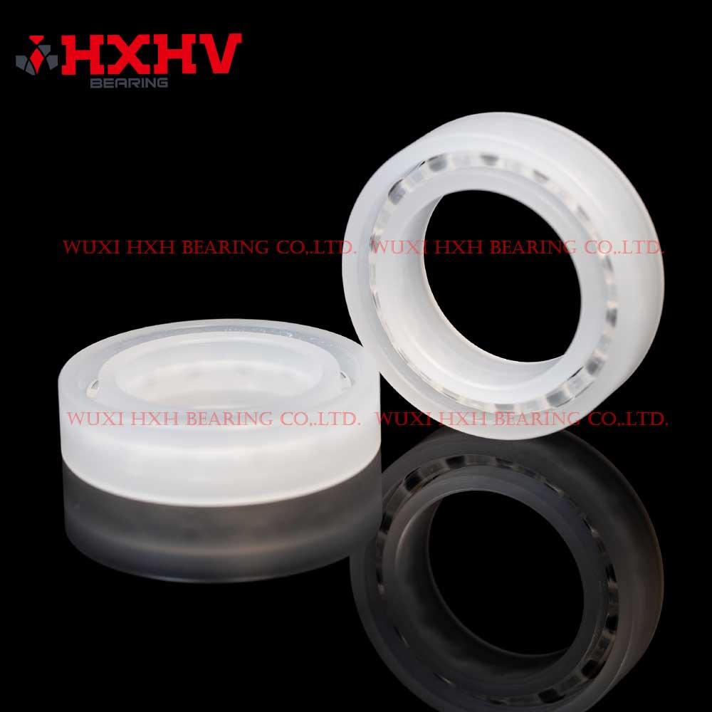 HXHV Plastic bearing 6906 with glass balls (2)
