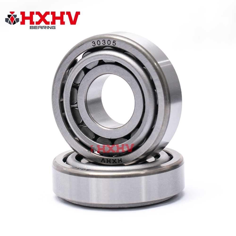 30305 HXHV Single Row Tapered Roller Bearing (1)