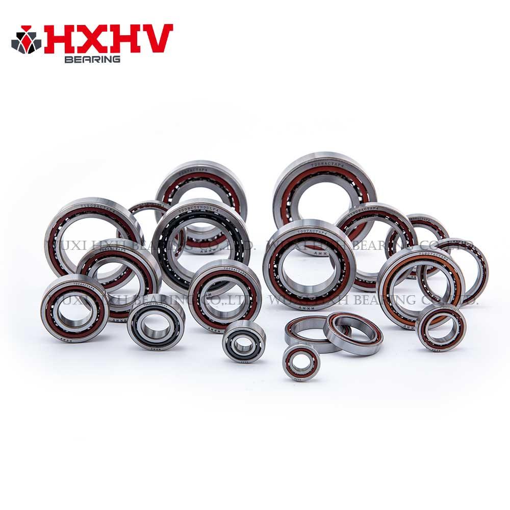 Catalog-of-HXH-angular-contact-bearing