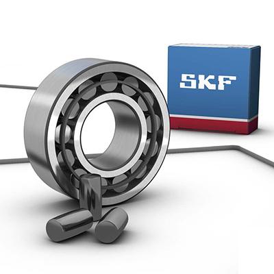 Cylindrical roller bearings – SKF Brand