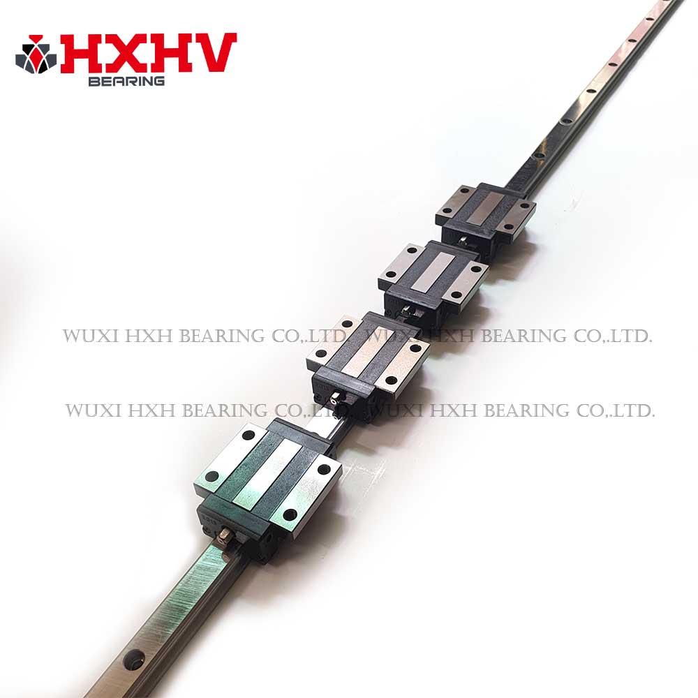 EGW15CA - HXHV Linear Motion Guideways (1)