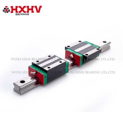 HGH35CA & HGW35CC – HIWIN Linear motion guideways