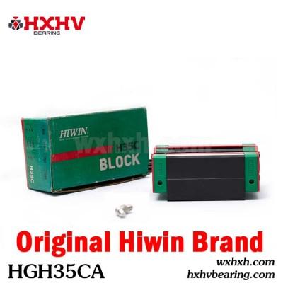 HGH35CA Original Taiwan Hiwin Linear Motion Guides