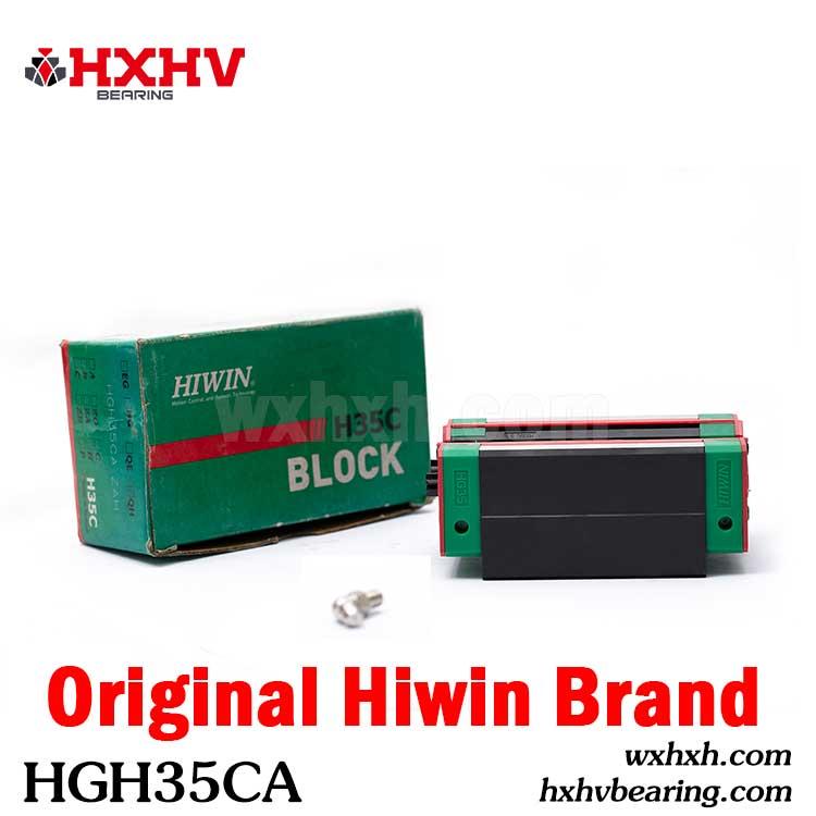 HGH35CA Original Taiwan Hiwin Linear Motion Guides (1)