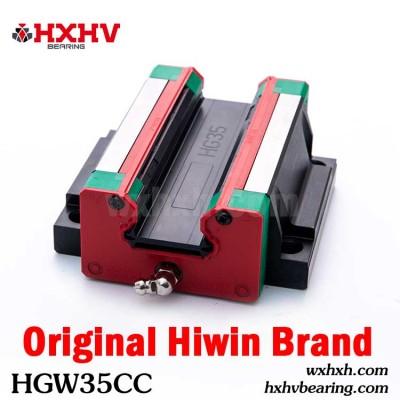 HGW35CC Original Taiwan Hiwin Linear Motion Guides