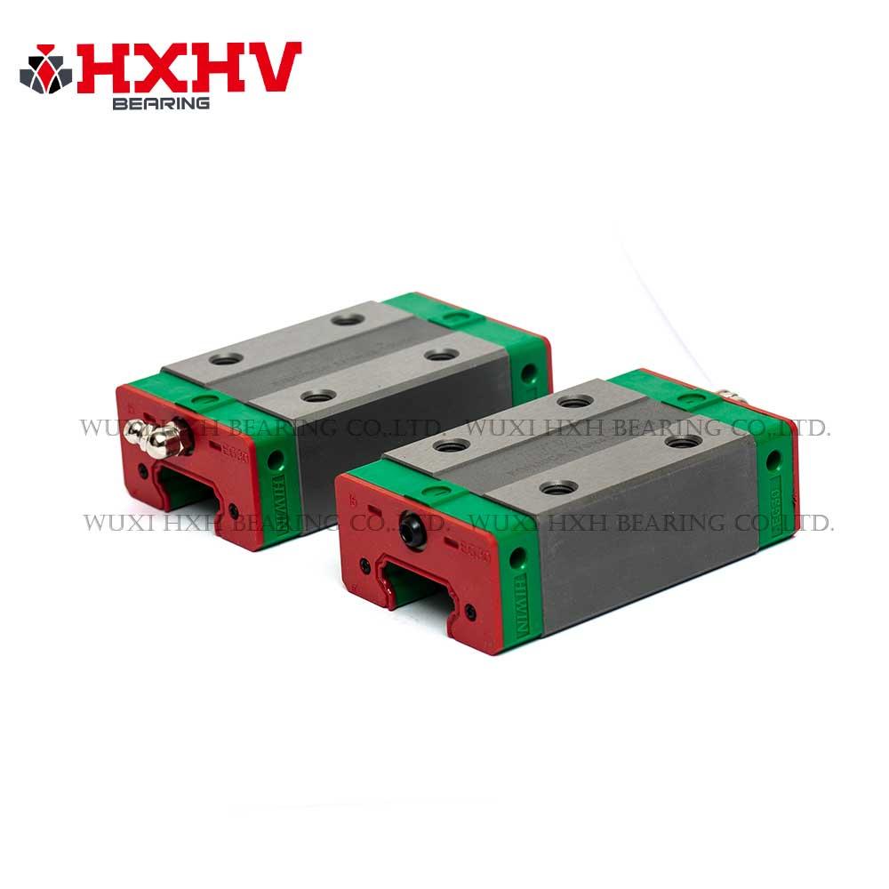 HIWIN Linear Motion Guid block EGH30CA (1)