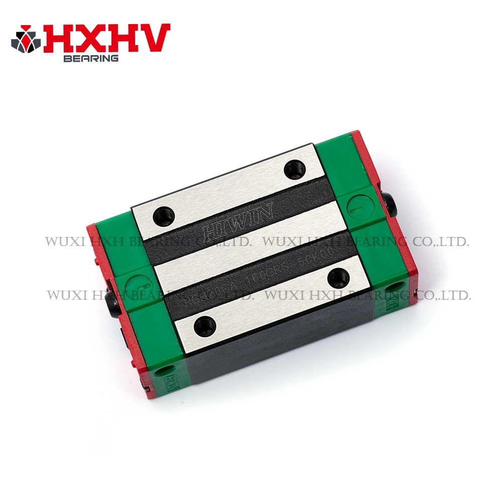 HIWIN Linear Motion Guid block HGH20CA (1)