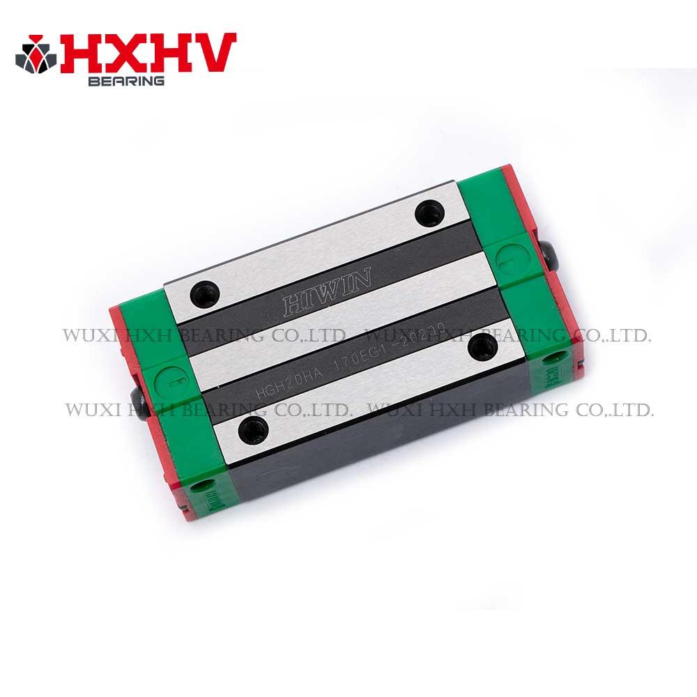 HIWIN Linear Motion Guid block HGH20HA (4)