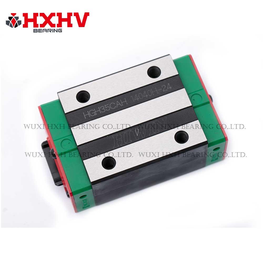 HIWIN Linear Motion Guid block HGH35CAH (1)