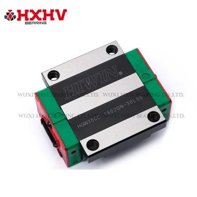HIWIN Linear Motion Guid block HGW35CC