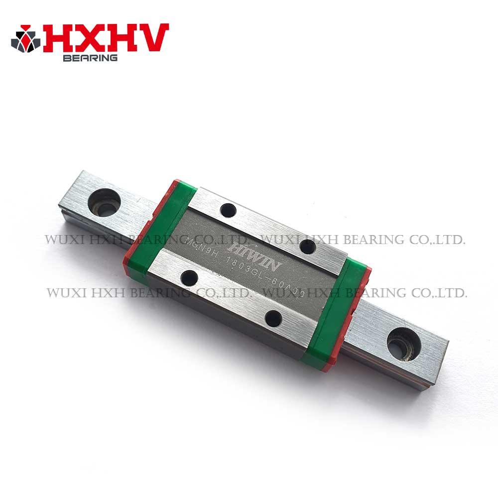 HIWIN linear motion guide block MGN9H (1)