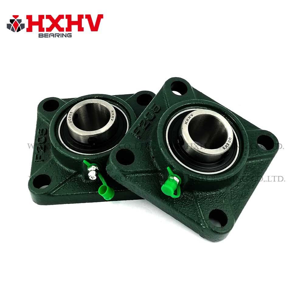 HVHV pillow block bearing UCF 205 (3)