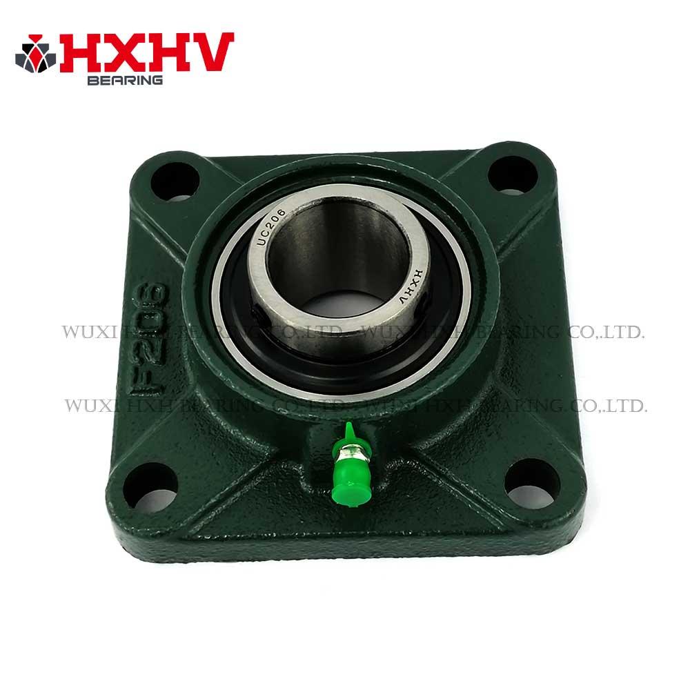 HVHV pillow block bearing UCF 206 (1)