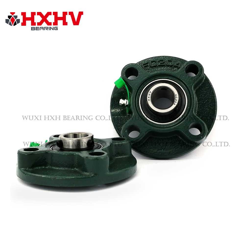 HVHV pillow block bearing UCFC 204 (2)