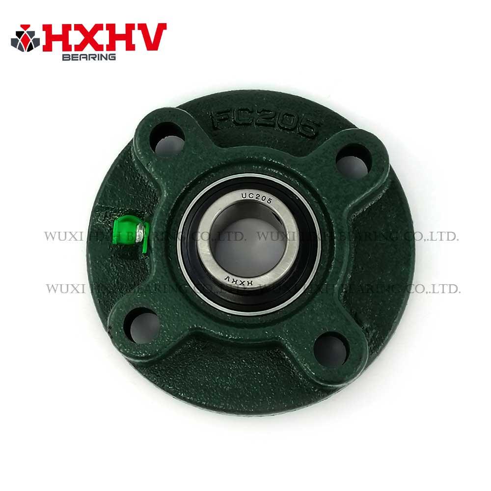 HVHV pillow block bearing UCFC 205 (1)