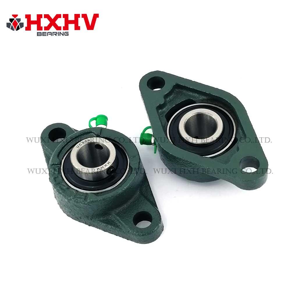 HVHV pillow block bearing UCFL 204 (1)