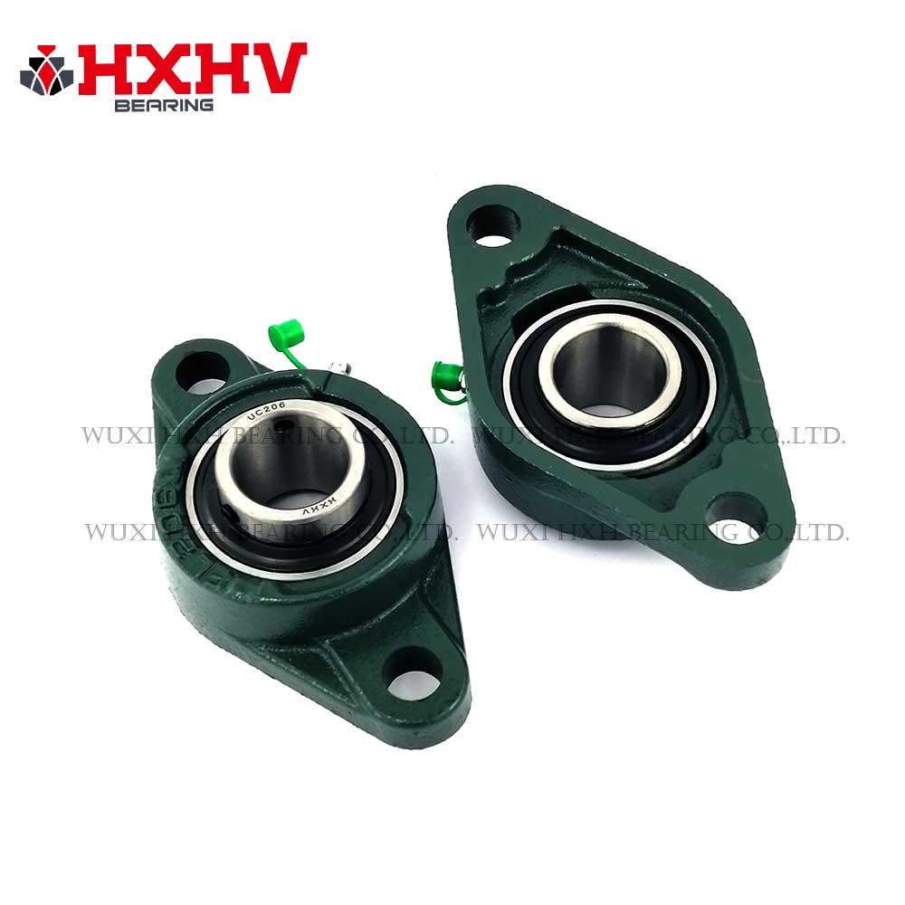 HVHV pillow block bearing UCFL 206 (1)
