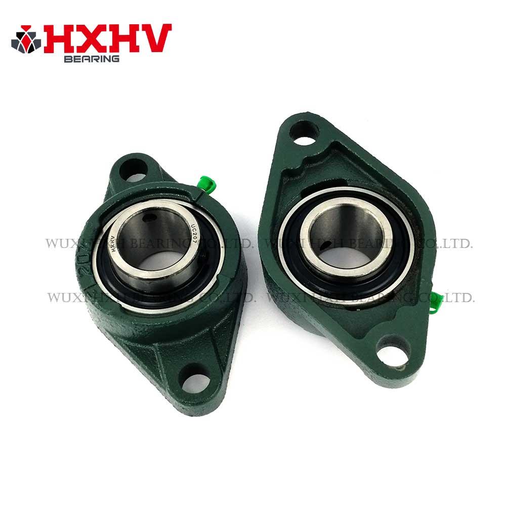 HVHV pillow block bearing UCFL 207 (1)