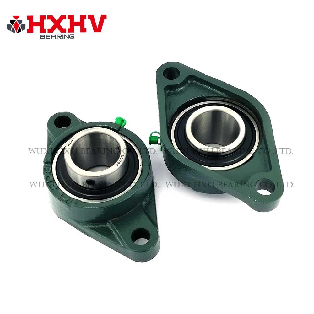 HVHV pillow block bearing UCFL 208 (1)
