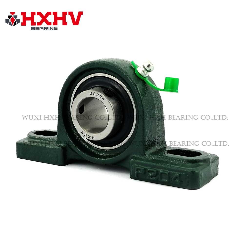 HVHV pillow block bearing UCP 204 (1)