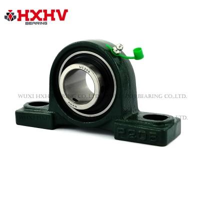 HVHV pillow block bearing UCP 206